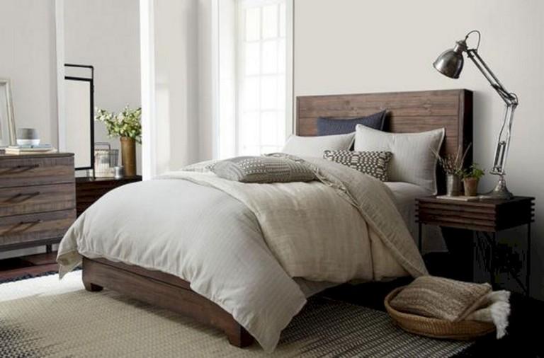 46+ Amazing Magnolia Homes Bedroom Design Ideas For