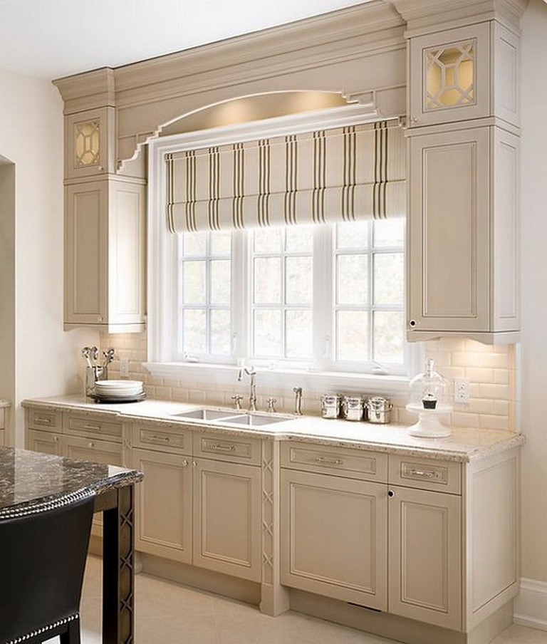 10 Beautiful Most Popular Kitchen Cabinet Paint Color ...