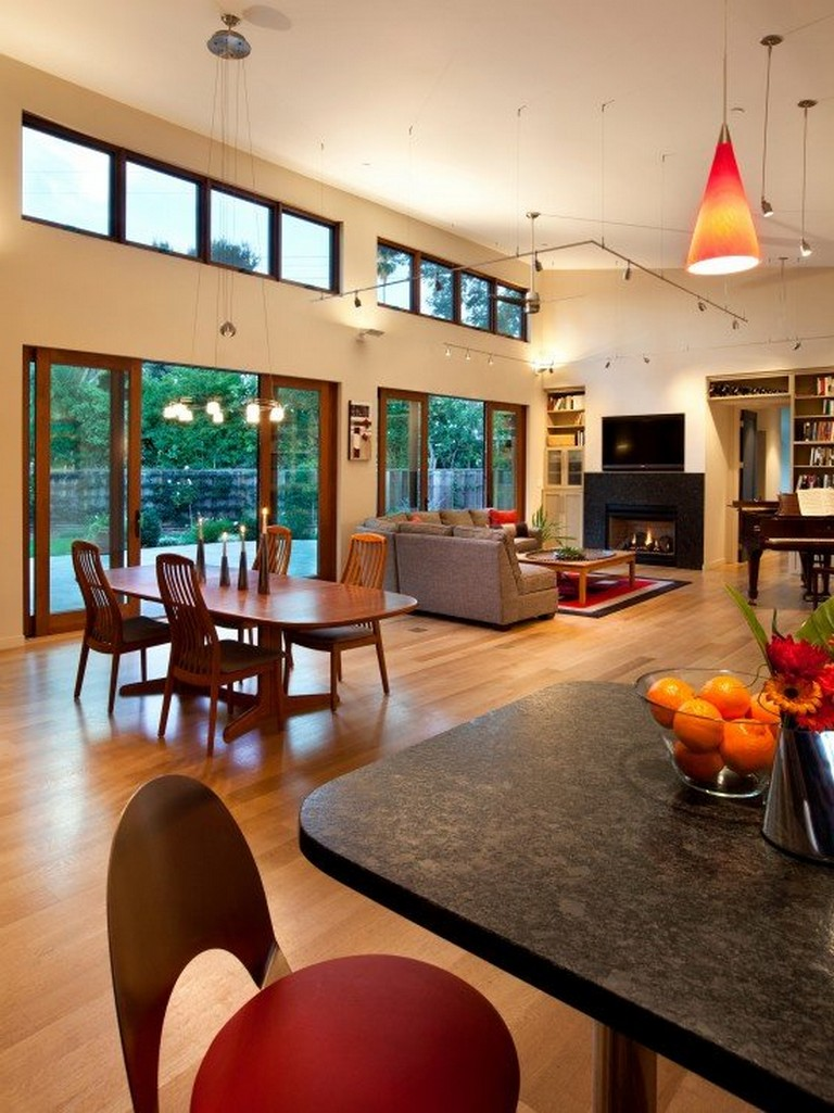 40 Best Open Concept Kitchen Living Room Design Ideas Pag